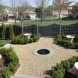 Photo by Troy Rhone Garden Design. Backyard - thumbnail