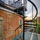 Photo by Landis Architects/Builders. Capitol Hill Roof Deck - thumbnail