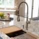Photo by Advance Design Studio, Ltd.. Unique Schaumburg, IL Kitchen Renovation - thumbnail