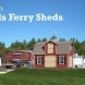 Photo by Reeds Ferry Sheds. Reeds Ferry Sheds - thumbnail