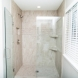 Photo by Gabor Design Build. Germantown Tiled Showers - thumbnail