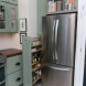 Photo by Gabor Design Build. Shorewood Eclectic Kitchen - thumbnail