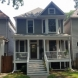 Photo by Chicagoland Builders. Hardie Siding - Cedarmill - thumbnail