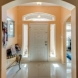 Photo by Woodbridge Home Exteriors. Windows and Storm Doors - thumbnail
