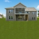 Photo by Heartland Builders.  - thumbnail