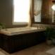 Photo by Crown Construction Inc.. Bathroom - thumbnail