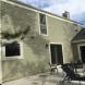 Photo by Paramount Siding & Windows. New Cedar Siding - thumbnail