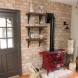 Photo by Advance Design Studio, Ltd.. Victorian Kitchen Renovation - thumbnail