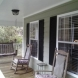 Photo by All American Exteriors. Sherwin Williams Emerald Paint - thumbnail