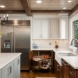 Photo by The Cleary Company. Kitchen & Family room remodel - thumbnail