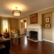 Photo by The Cleary Company. Upper Arlington- whole house remodel & addition - thumbnail