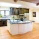 Photo by Case Design/Remodeling of San Jose. Saratoga Kitchen Remodel - thumbnail