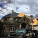 Photo by Signature Exteriors (NC). Roof Replacement - OC Oakridge Williamsburg Gray  - thumbnail