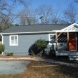 Photo by Signature Exteriors (NC). Roof Repair - Before and After  - thumbnail