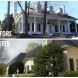 Photo by Signature Exteriors (NC). Roof & Gutter Replacement - Before & After  - thumbnail