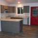 Photo by Wolters Construction. Minneola Duplex - thumbnail