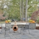 Photo by Criner Remodeling. Outdoor Living Upgrade in Newport News - thumbnail