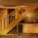 Photo by Brillo Home Improvements. Man Cave Lower Level - thumbnail