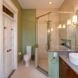 Photo by Landis Architects/Builders. Master Bathroom Expansion and Remodeling - thumbnail