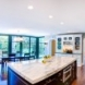 Photo by Landis Architects/Builders. Kitchen with a View - thumbnail