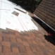 Photo by Signature Exteriors (NC). Roof Replacement - Landmark Burnt Sienna - thumbnail