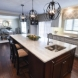 Photo by Hurst Design Build Remodel. Strongsville Kitchen Addition - thumbnail