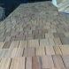 Photo by BRAX Roofing. Cedar shake roof replacement  - thumbnail