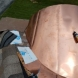 Photo by BRAX Roofing. Copper roof replacement  - thumbnail
