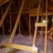 Photo by BRAX Roofing. Pro cat attic insulation  - thumbnail