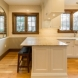 Photo by DreamMaker of Greater Grand Rapids. Detailed Kitchen - thumbnail