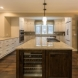 Photo by DreamMaker of Greater Grand Rapids. Bright and Updated Kitchen - thumbnail