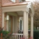 Photo by EBY Exteriors Inc.. S Popolis Porch - thumbnail