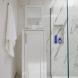 Photo by CARNEMARK design + build. SNOW WHITE - NW Washington Bath Remodel - thumbnail