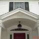 Photo by EBY Exteriors Inc.. R Popolis Exterior Renovation and Porch - thumbnail