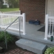 Photo by EBY Exteriors Inc.. Printzenhoff Porch floor - thumbnail