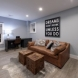 Photo by Metro Building & Remodeling Group. Finished Basement -  - thumbnail