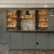 Photo by Metro Building & Remodeling Group. Finished Basement - thumbnail