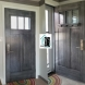 Photo by Crystal Exteriors LLC. Door projects - thumbnail