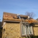 Photo by Rogers Roofing. Roofing Job In Progress - thumbnail