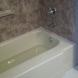 Photo by Bath Planet Long Island. Custom Acrylic Bath Systems - thumbnail