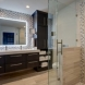 Photo by JS Design + Build. Yountville Vineyard Condo - thumbnail
