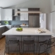 Photo by JS Design + Build. Napa Winepress Kitchen + Bath - thumbnail