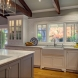 Photo by JS Design + Build. Monicello Park Kitchen - thumbnail