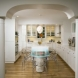 Photo by Landis Architects/Builders. Creative Eat-in Kitchen Solution - thumbnail