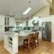 Photo by Renaissance South Construction Company. Kitchen Remodel- Seabrook Island - thumbnail