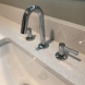 Photo by Home Building Solutions LLC. Bath Room Remodel  - thumbnail
