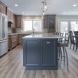 Photo by DreamMaker of Greater Grand Rapids. Sleek Main Floor Remodel - thumbnail