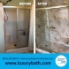 Photo by Luxury Bath Technologies By Renken Remodeling. Shower Renovation - thumbnail