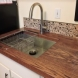 Photo by Willet Construction, Inc.. Wood Countertop - thumbnail