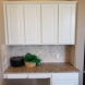 Photo by Fresh Coat Painters of NW San Antonio. Kitchen Cabinet Painting - thumbnail